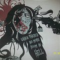 Dawn Of The Dead - TShirt or Longsleeve - When There`s No More Room in HELL