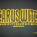 True Pittsburgh METAL TShirt or Longsleeve