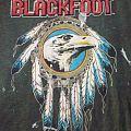 Blackfoot - TShirt or Longsleeve - Medicene Man