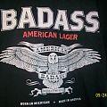 BadAss TShirt or Longsleeve
