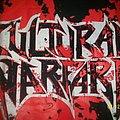 Cultural Warfare - TShirt or Longsleeve - Punished