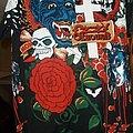 Ozzy Osbourne - TShirt or Longsleeve - Tattoos, Tattoos, Tattoos, Tattoos, Tattoos, Tattoos, TATTOOS !!!!!!