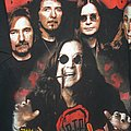 Ozzy Black Sabbath TShirt or Longsleeve