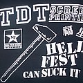 Hell Fest can SUCK IT !