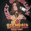Ozzy Osbourne - TShirt or Longsleeve - Osmosis > Retirement SUCKS