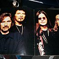 Ozzy Osbourne - Other Collectable - ...War PIGS...