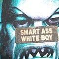 Dirty White Boy Patch