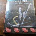 Thin Lizzy - Tape / Vinyl / CD / Recording etc - Cold Sweat