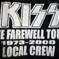 Kiss - TShirt or Longsleeve - .....KISS.....