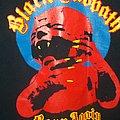 Black Sabbath - TShirt or Longsleeve - Born again