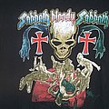 Black Sabbath - TShirt or Longsleeve - .....PARANOID.....