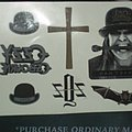 .......PROMO TATTOO`s...... Other Collectable