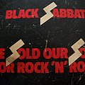 Black Sabbath - Other Collectable - Faries Wear Boots