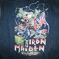 Iron Maiden The Trooper Battle Jacket