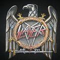 Slayer European Campaign 1990 Shirt