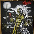 Patch - Backpatch Iron Maiden Killers