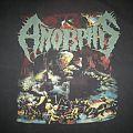 Amorphis The Karelian Isthmus Longsleeve TShirt or Longsleeve