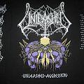TShirt or Longsleeve - Unleashed Death Metal Victory Tour 1995 Longsleeve