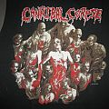 Cannibal Corpse The Bleeding Shirt