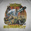 Wehrmacht Biermacht Shirt