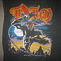 Dio World Tour 1984 Muscleshirt