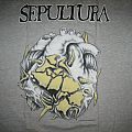 Sepultura Chaos A.D. Shirt