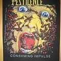 Patch - Backpatch Pestilence Consuming Impulse
