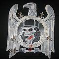 Slayer European Tour 1990 Shirt