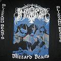 Immortal Blizzard Beasts Longsleeve TShirt or Longsleeve