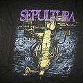 Sepultura Chaos A.D. Longsleeve TShirt or Longsleeve