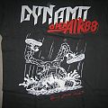 Dynamo Open Air 1988 Muscleshirt