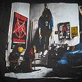 TShirt or Longsleeve - Slayer Mandatory Suicide Shirt