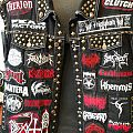 Therion - Battle Jacket - Black vest, filled out