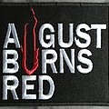 August Burns Red patch