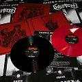 Exhumation - Tape / Vinyl / CD / Recording etc - Exhumation - Opus Death (Vinyl)