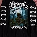 Entrails - Raging death longsleeve