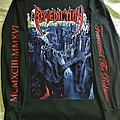 Benediction - Transcend the Rubicon Long Sleeve