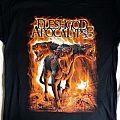 Fleshgod Apocalypse - Cerberus shirt