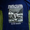 Nasum - Blind World Boot