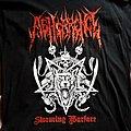 Abhorrence - Storming Warfare