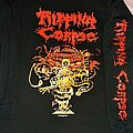 Ripping Corpse - TShirt or Longsleeve - Ripping Corpse - Industry Longsleeve