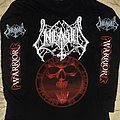 Unleashed  - Death Metal No Compromise Ls TShirt or Longsleeve
