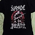 Napalm Death - Brazilian Smear Campaing 2007
