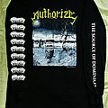 Authorize - The Source of Dominion Ls TShirt or Longsleeve