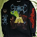 Seance - TShirt or Longsleeve - Seance - Fornever Laid to Rest Ls