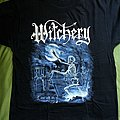 Witchery - Restless & Dead TShirt or Longsleeve