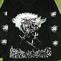 Darkthrone - Sardonic Wrath Ls Boot