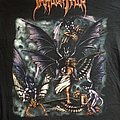 Immolation - Stepping on Angels... boot