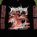 Immolation - Dawn of Possession Ls Boot