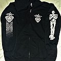 Nile - What Should Not Be Unearthed Zip Hooded